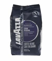 Кофе в зернах Lavazza Gran Riserva 1000 гр (1кг)