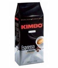 Кофе в зернах KIMBO Espresso Classico 1000 гр (1кг)