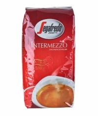 Кофе в зернах Segafredo Intermezzo 1000 гр (1кг)