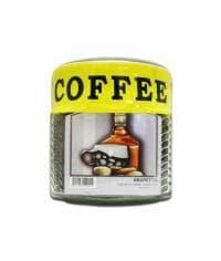 Кофе молотый Блюз Амаретто 150 гр (0,15 кг)