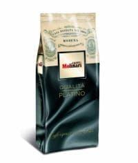 Кофе в зернах Caffe Molinari Qualita Platino 1000 гр (1кг)