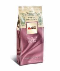 Кофе в зернах Caffe Molinari Qualita Rosa 1000 гр (1кг)