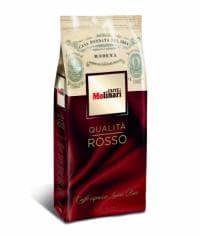 Кофе в зернах Caffe Molinari Qualita Rosso 1000 гр (1кг)