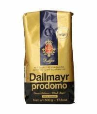 Кофе в зернах Dallmayr Prodomo 500 гр (0.5 кг)