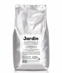 Кофе в зернах Жардин Jardin Guatemala Cloud Forest 1000 гр (1кг)