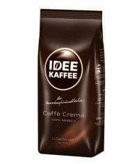 Кофе зерновой J.J. Darboven IDEE Kaffee Caffe Crema 1000 гр (1кг)