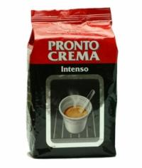 Кофе в зернах Lavazza Pronto Crema Intenso 1000 гр (1кг)