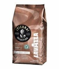 Кофе в зернах Lavazza ¡Tierra! Selection 1000 гр (1кг)