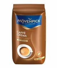Кофе в зернах Movenpick Cafe Crema 1000 грамм