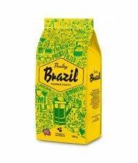 Кофе в зернах Paulig Brazil Original 500 гр (0.5кг)