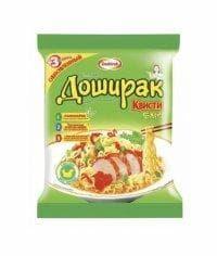 Лапша Доширак Квисти Курица 70 г