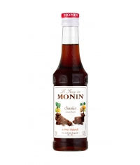 Сироп Monin Chocolate Шоколад 250 мл