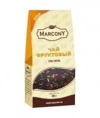 Чайный напиток Marcony фруктовый композиционный «1002 Ночь» 50г