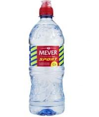 Минеральная вода Мевер Mever Sport 750мл ПЭТ