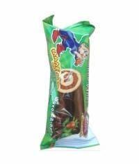 Мини рулет Малец-Удалец Шоколадно-ореховый 35 грамм