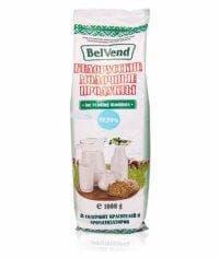 Молоко BelVend 99.99% 1000 г (1 кг)