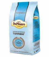 Топпинг DeMarco 1000 гр (1 кг)