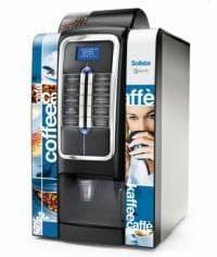 Кофейный автомат Solista ES6