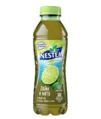 Чай Nestea Лайм-Мята ПЭТ 500 мл