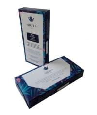Фильтр-пакеты Niktea для заваривания чая