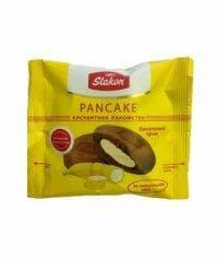 Оладьи Панкейк Pancake Slakon  Банан 38 грамм