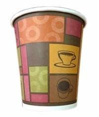 Бумажный стакан Huhtamaki SP7 Чашки d=74 175мл