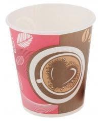 Бумажный стакан Huhtamaki SP7 Кофе с собой d=74 175мл