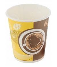 Бумажный стакан Huhtamaki SP9S Кофе с собой d=80 200мл
