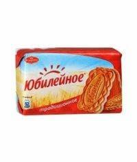 Печенье Юбилейное Традиционное 134 г