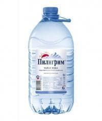 Вода Пилигрим 5 л