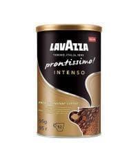 Кофе раств. с молотым Lavazza Prontissimo Intenso банка 95г