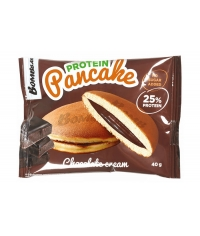 BOMBbar Панкейк протеин. неглазир. Шоколадный крем 40 г