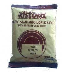 Кофе растворимый Ristora instantaneo top quality 200 г (0,2 кг)