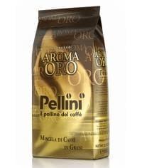 Кофе в зернах Pellini Aroma Oro Gusto Intenso 1000 г (1кг)