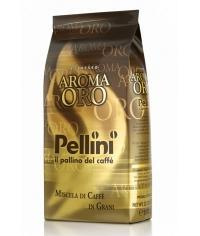 Кофе в зернах Pellini Aroma Oro 1000 г (1кг)
