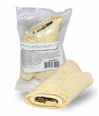 Ролл-сандвич МК с ветчиной и сыром 70 гр