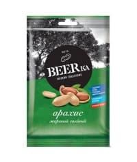Арахис соленый BEERKа 30 г