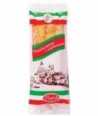 Сэндвич Де Люкс Чиабатта с карбонадом Уваров 200гр