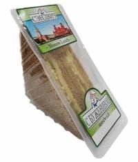 """Сэндвич с бужениной """"Уваров"""" 150гр"""