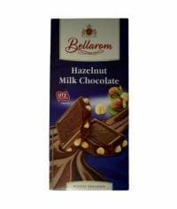 Шоколад BELLAROM UTZ Hazelnut Milk 200 гр