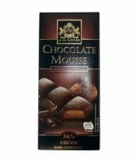 Шоколад JDGross Chocolate Mousse chocolate truffle 182,5 г