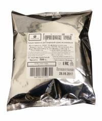 Горячий шоколад Vending Life Темный гранулы 500 г (0.5 кг)