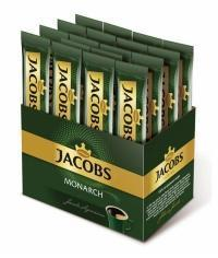 Кофе растворимый Jakobs Monarch 1.8 г