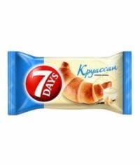 Круассан миди 7Days single ВАНИЛЬ 65 г