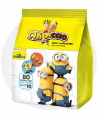 Круассаны мини Чипикао 50 грамм