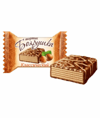 """Вафельный тортик """"Боярушка"""" 38г"""