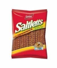 Палочки с солью Saltletts Lorenz 75 грамм