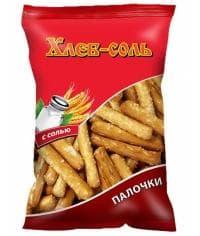Палочки с солью Хлеб-Соль 50г