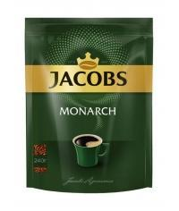 Кофе растворимый Jacobs Monarch 240 г