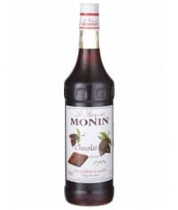 Сироп Monin Chocolate Шоколад 1000 мл